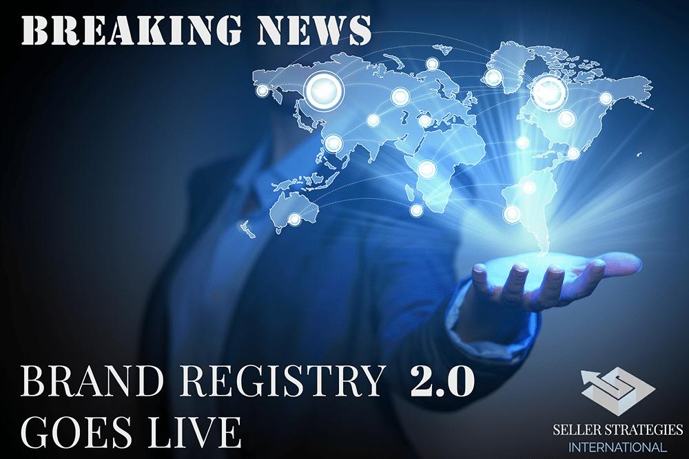 Brand Registry 2.0
