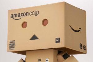 amazon prime box japan