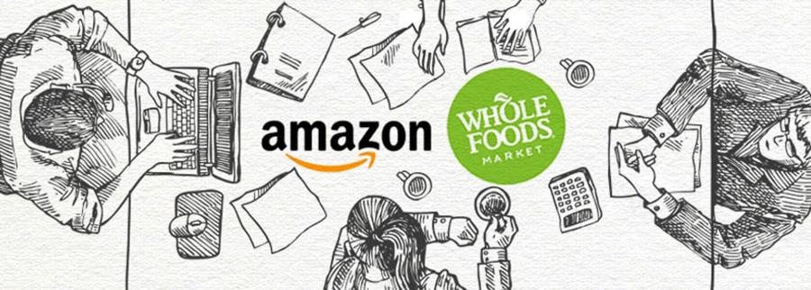 Wholefoods Amazon Merger