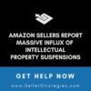 amazon intellectual property