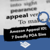 amazon suspension appeal tips