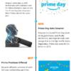 prime day timeline